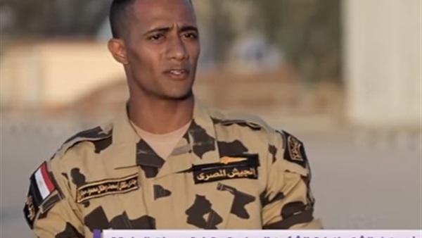 فيلم حراس الوطن الجزء الاول بطولة المجند محمد رمضان 720p