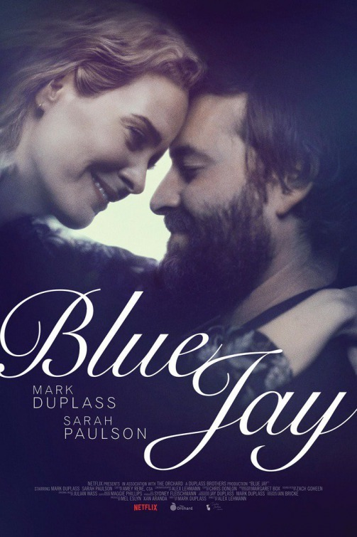 مترجم Blue Jay 2016 1080p WEB-DL