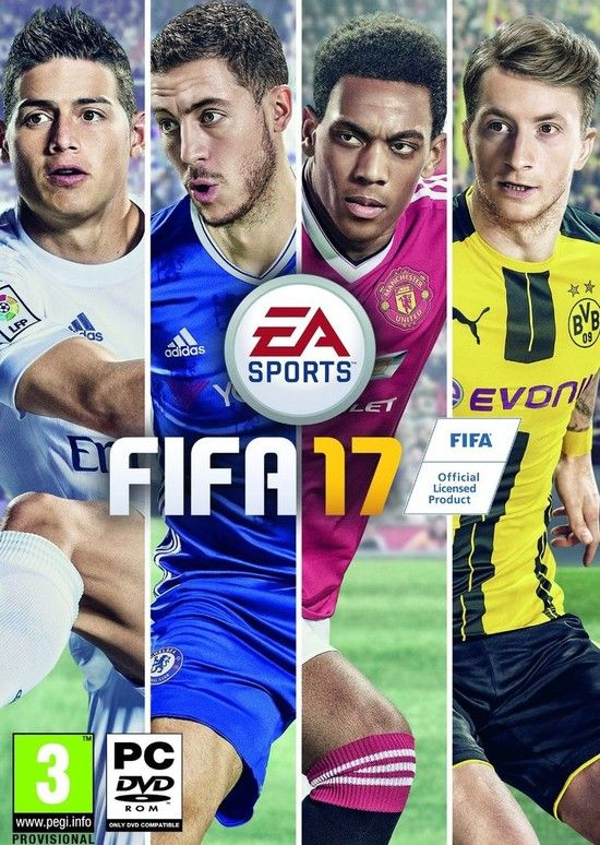 FIFA 17 - STEAMPUNKS