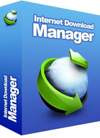 Internet Download Manager 6.28 Build 16 Final