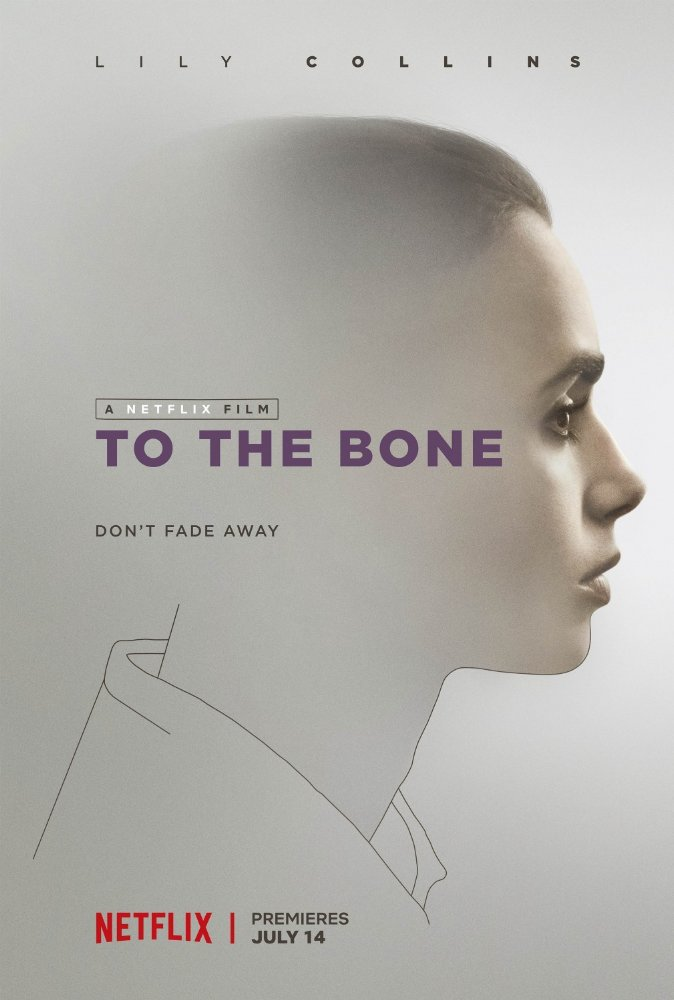 مترجم To the Bone 2017 1080p WEBRip