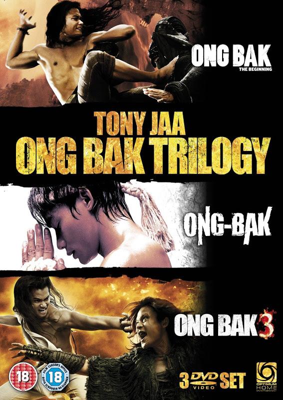 سلسلة افلام Ong Bak كاملة مترجمة
