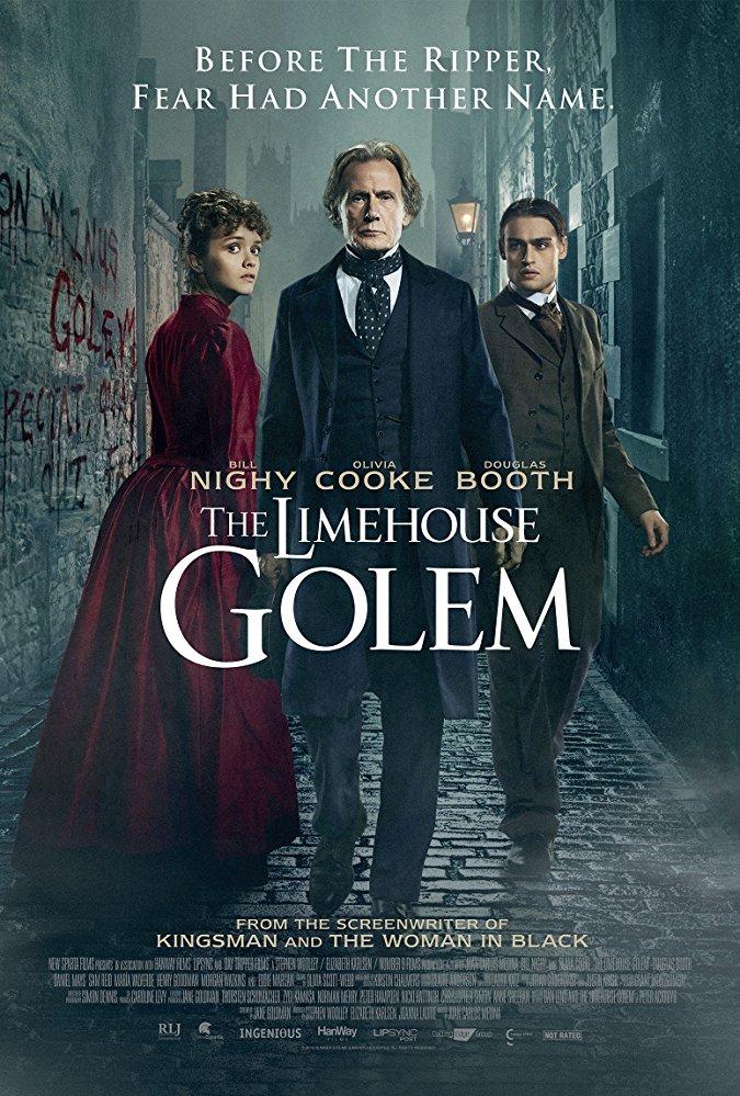 مترجم The Limehouse Golem 2017 1080p WEB-DL