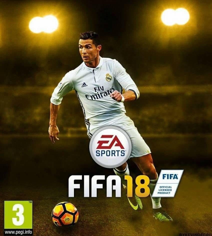 FIFA18 - Repack