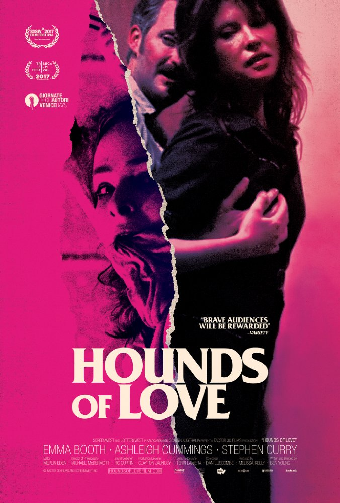 مترجم Hounds of Love 2016 1080p BluRay