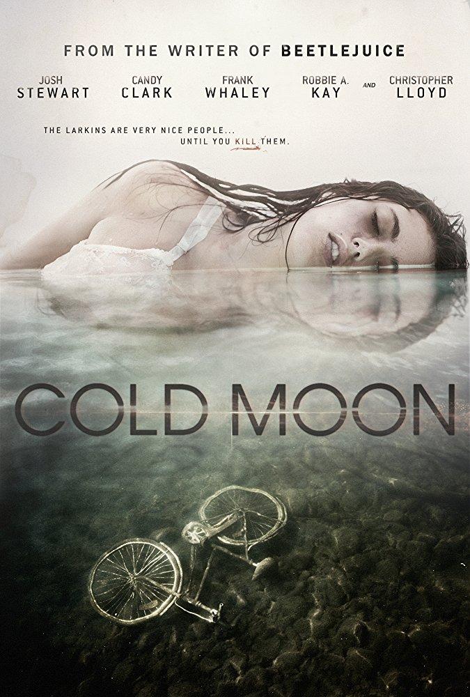 مترجم Cold Moon 2016 1080p WEB-DL