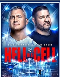 مترجم WWE Hell in a Cell 2017