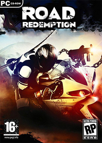 Road Redemption - Repack