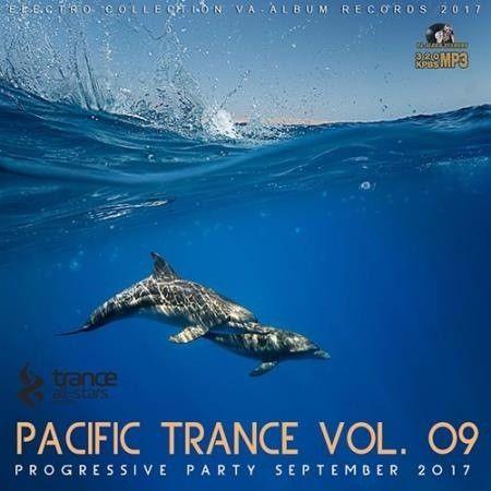 VA - Pacific Trance Vol.09(2017)