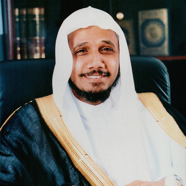 المصحف المرتل للقاريء الشيخ عبدالله بصفر