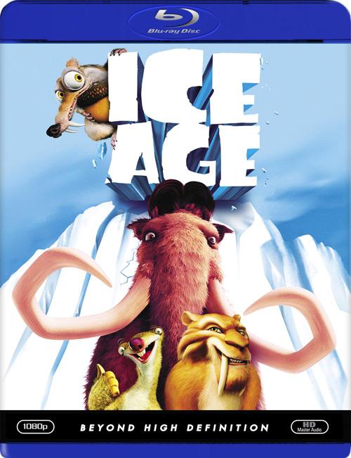 سلسله افلام المغامرات Ice Age