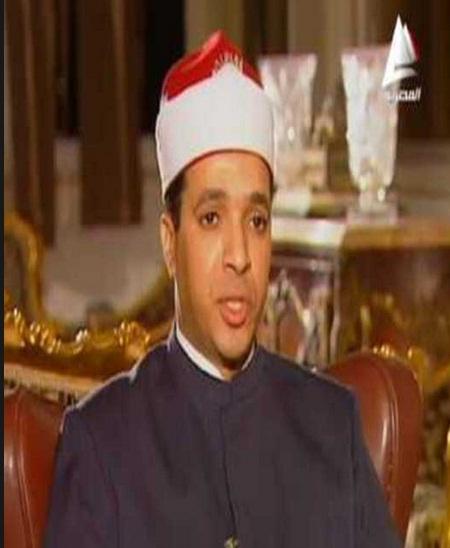 المصحف مرتل للقارىء الشيخ طارق عبد الباسط عبد الصمد