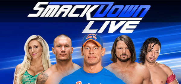 WWE Smackdown Live 02.01.2018 مترجم