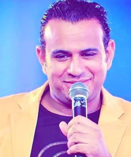 اغنيه محمود الليثى انا الاستاذ