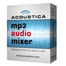 حصريا برنامج MP3-Audio-Mixe تسجيل الصوت العديد المؤثرات
