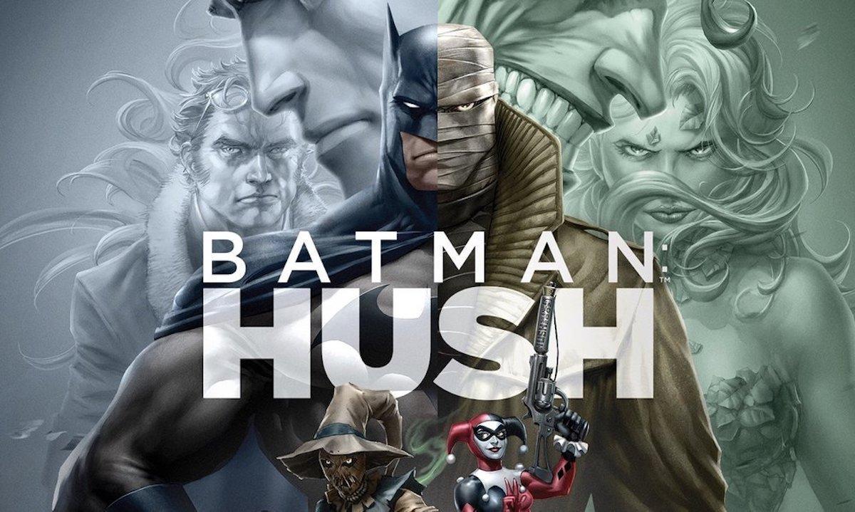 فيلم hush مترجم كامل
